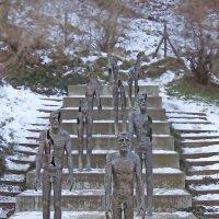 Памятник жертвам коммунизма :: ИРЭН@ Комарова