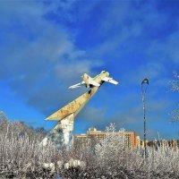 Полёт в Весну... :: Sergey Gordoff