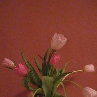 Весенний букет :: Маера Урусова