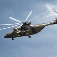 Ми-26Т2 :: Павел Myth Буканов