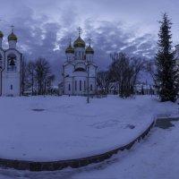 Никольский монастырь :: Александра