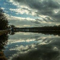 Зеркало воды :: Адильхан Асадуллаев