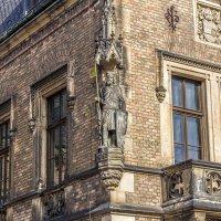 Фрагмент фасада . :: Андрей Дурапов