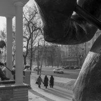 Проходя мимо :: Валерий Михмель
