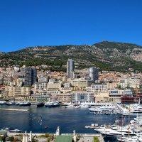 Княжество Монако :: tatiana