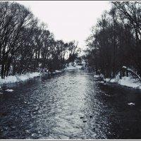 Март в Ижевске :: muh5257