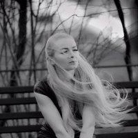 Ветер :: Юлия Макарова