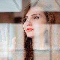 С надеждой в сердце :: Мария Чуйкова