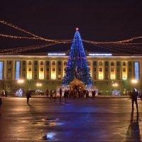 Великий Новгород новогодний 2 :: Константин Жирнов
