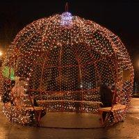 Великий Новгород новогодний 3 :: Константин Жирнов