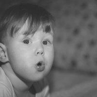 Дети - это еще один шанс вернуть свое детство :: Елена Князева