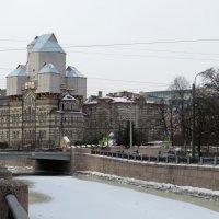 Иоанновский монастырь :: Вера Щукина