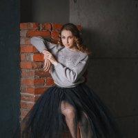 Лена :: Roman Sergeev