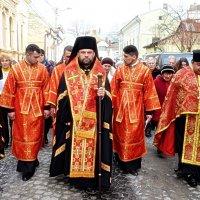 Хрестний хід :: Степан Карачко