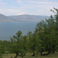 Берега Байкала :: Дмитрий Солоненко
