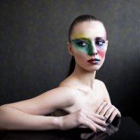 Краски :: Julia Barbashova
