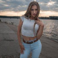 Виктория :: Дмитрий Шульгин / Dmitry Sn