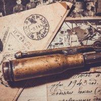 Письмо :: Саша Кулаков