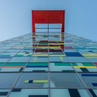 Из серии Архитектура Дюссельдорфа :: Konstantin Rohn