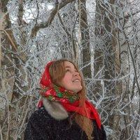 Весна! :: liudmila drake
