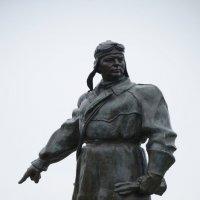 Хользунов С.В. :: Кристина Бессонова