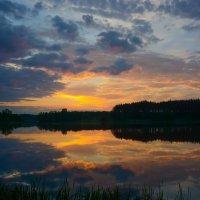 Рассвет в #РиодеКовали :: Светлана Коваль
