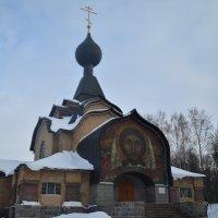Храм Святого Духа. :: Aleksandr Ivanov67 Иванов