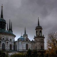 Владимирская церковь :: Olga