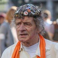 Бельгиец :: Владимир Леликов