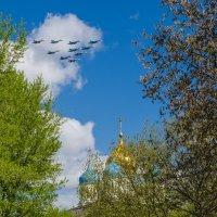 Крылья России. :: Павел © Смирнов