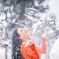 Жаркая Зима :: Юрий Галицкий
