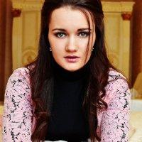 Светлана :: Кристина Бессонова