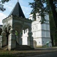 Колокольня монастыря. Кострома :: MILAV V