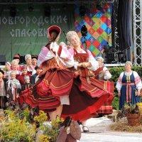 В танце :: Ната57 Наталья Мамедова
