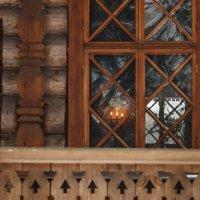 Окно Храма :: Nyusha