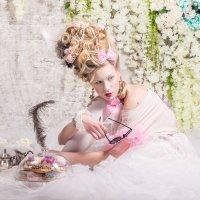 Marie-Antoinette :: Наталья Сидорович