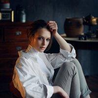 Наташа :: Екатерина Анохина