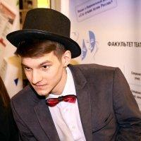 Рабочие моменты  :: Владислав Левашов