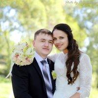 Жених и невеста (3163) :: Виктор Мушкарин (thepaparazzo)