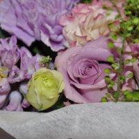 Весенние цветы :: Мария Емельянова