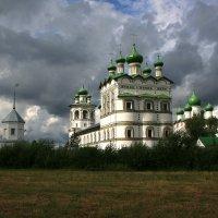Великий Новгород-3 :: олег