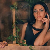 Анжелика 3 :: Екатерина Беникаускене