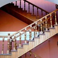 Лестница :: Лидия Бараблина