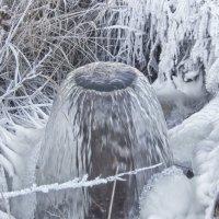 Вода и лед :: Наталья Ильина