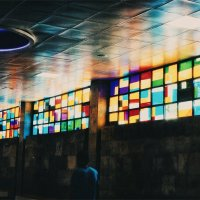 Мозаика. :: Вера Катан