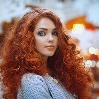 Natalia :: Kerry Moore