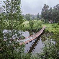 мостик в сказку :: Игорь Козырин