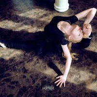 #балерины :: Николай Крик