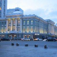 Дом Союзов :: Дмитрий Никитин