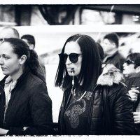 Протест . :: Вен Гъновски
